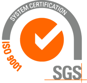 SGS certification icon